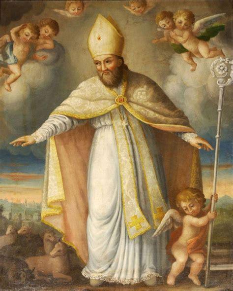 santo di pavia il santo giorno quot san massimo vescovo quot la luce di