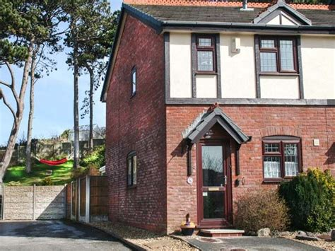 Llandudno Self Catering Cottages by Anchorage Llandudno Self Catering Cottage
