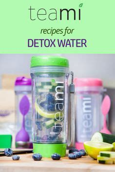 What Can I Use For Detox Water by Our Teami Tumblers Can Be Used For Our 6