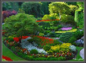 The Most Beautiful Flower Garden In The World 13 Of The Most Beautifully Designed Flower Gardens In The World
