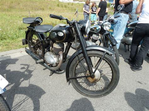 Motorrad Oldtimer Zündapp Norma 200 by Z 252 Ndapp Norma Bj 1953 Steht In Trappstadt Anl