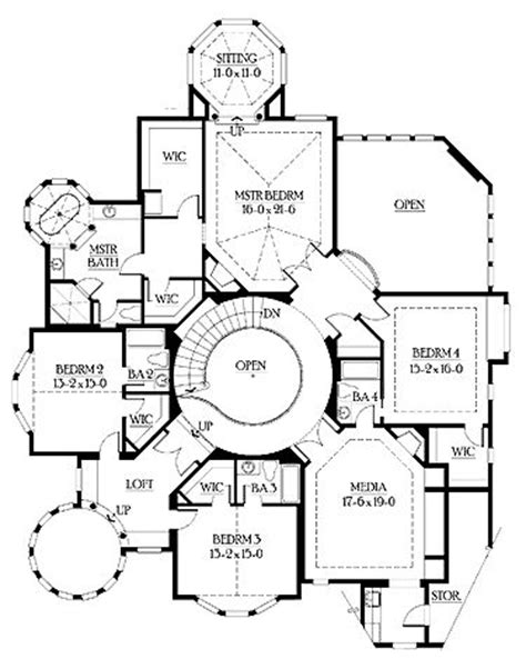 turret house plans 96 best images about design inspiration on pinterest