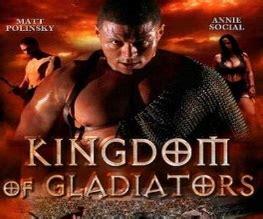 film kingdom gladiator kingdom of gladiators 2011 movie