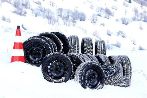 pneumatici invernali test pneumatici invernali test elaborare tuning