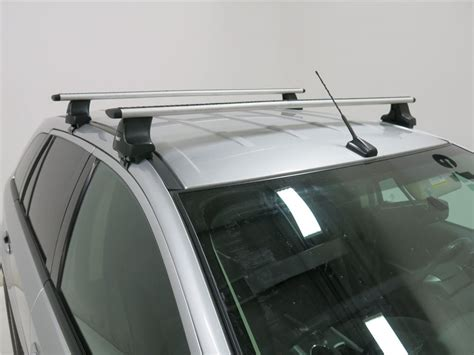 Roof Rack For Ford Edge by Thule Roof Rack For 2008 Edge By Ford Etrailer