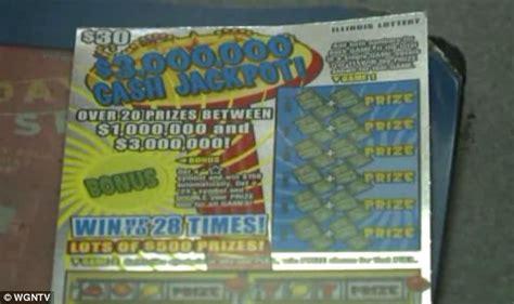 Dream About Winning Money On A Scratch Ticket - rondoids december 2012