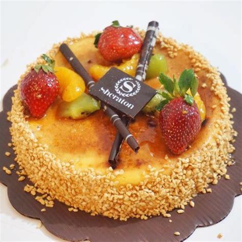 cake bandung toastina pastry coffee house sheraton hotel bandung