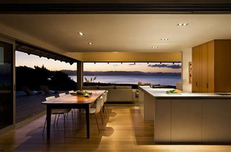 australian beach house  kitchen design