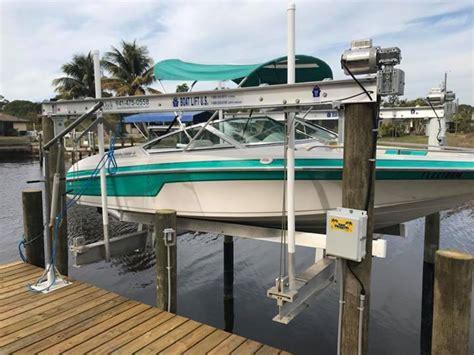 boat lift us boat lifts cape canopy boat lifts englewood fl