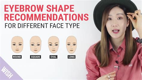korean face shape type oblong face shape makeup tips mugeek vidalondon