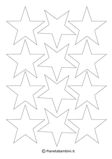 fiori da stare e ritagliare disegni di stelle da stare colorare e ritagliare