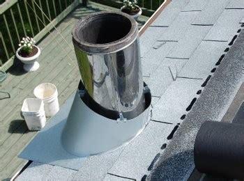 solin cheminee diff 233 rences et prix des solins de toiture habitatpresto