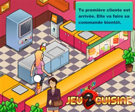 jeux de cuisine dans un restaurant jeux de serveuse dans un hotel gratuit en ligne