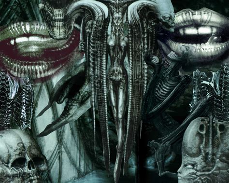 hr giger caloge by reddbeta on deviantart