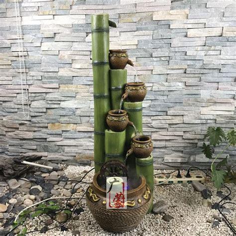 bambus als sichtschutz im kübel balkon bambus dekor