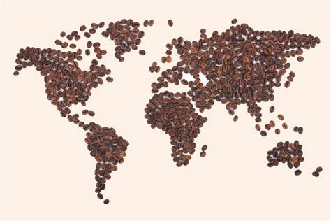 Coffee World top 10 coffee producing countries part 2 coffeearea org