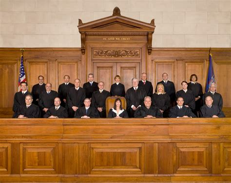 Supreme Court Of The State Of New York County Of Search Bench Portraits Of The New York State Supreme Court Appellate Division Second Department