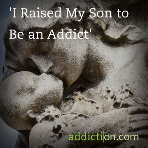 Can A Family Member Committ Someone To Detox by I Raised My To Be An Addict