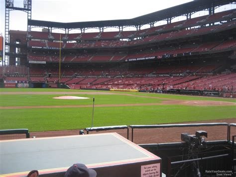section 157 busch stadium section 156 busch stadium busch stadium section 156