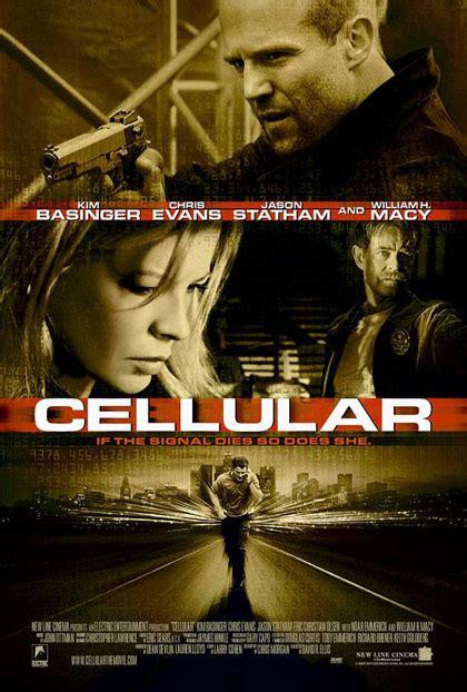 film jason statham kim basinger poster 1 cellular