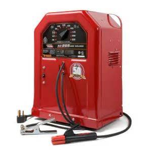 lincoln electric ac225s arc welder k1170 the home depot