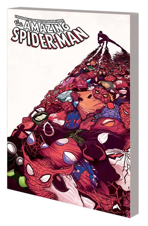 leading edge issue 71 volume 71 books previewsworld amazing spider tp vol 02 spider verse