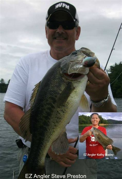First Tennessee Visa Gift Card - ez angler ez angler announces contest winners of our fish n fool lures cash gift