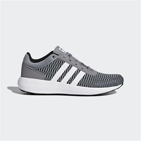 Adidas Neo Size23 33 cloudfoam race shoes