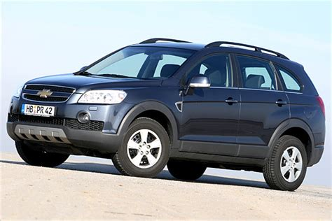 5497 Fan Chevrolet Captiva 2 0 modifications of chevrolet captiva www picautos