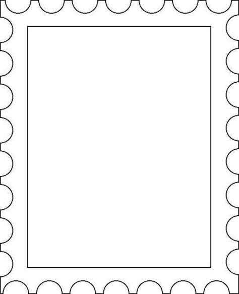 De Leden Postage St Design Template
