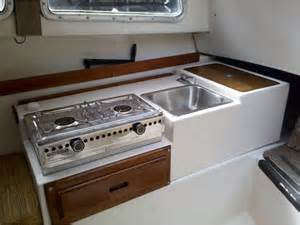 Galley Kitchens Ideas catalina 22 review which sailboat