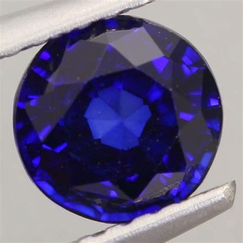 Blue Sapphire 8 30ct 1 30ct royal blue sapphire cut