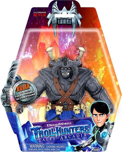 Po Funko Trollhunters 12 Bular dreamworks trollhunters season 2 premieres 12 15 on netflix