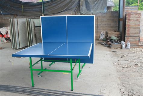 Meja Pingpong Di Jogja jual meja pingpong tenis meja harga murah langsung pabrik