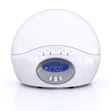lumie bodyclock active  sunrise alarm clock uk supplier