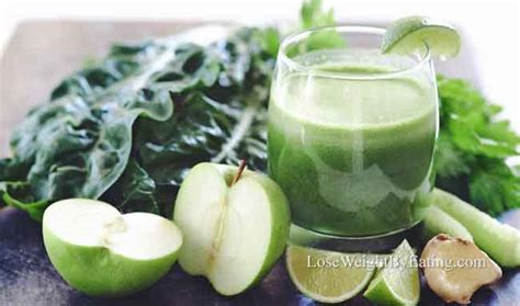 Detox Juice Ingredients by 10 Detox Juice Recipes For A Fast Weight Loss Cleanse