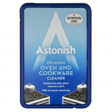 Astonish Pro Cleaning Paste Limited astonish original oven cookware cleaner 150g