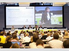 Events - REACH - Chemicals - Environment - European Commission Lessons Learnt