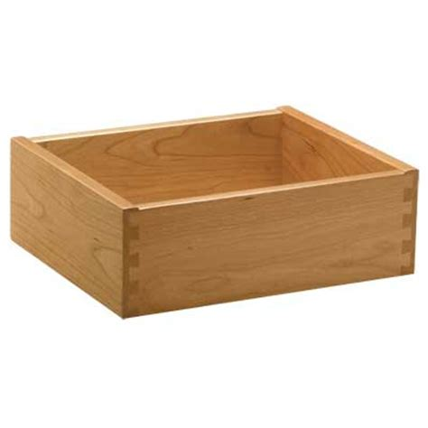 Dovetail Drawer Boxes by Dovetail 5 8 Sides 1 4 Bottom Drawer Boxes Decore