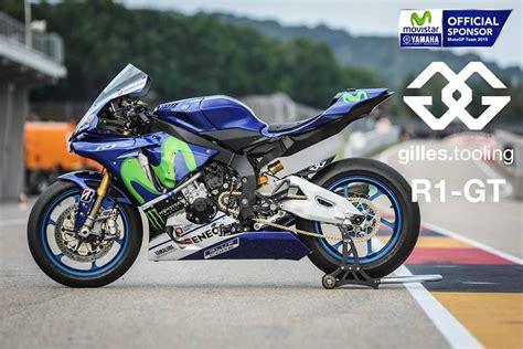 Crc Motorrad Verkleidung by Yamaha R1 Gt By Gilles Tooling Motorrad Fotos Motorrad