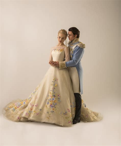cinderella film how long we re swooning over this cinderella inspired wedding dress