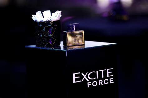 Parfum Oriflame Excite perfumes ideais para cada signo oriflame por