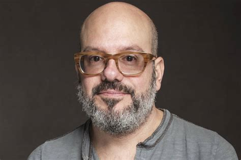 David Cross by David Cross Brings Social Justice Warriors And The Right
