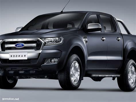 2016 Ford Ranger review