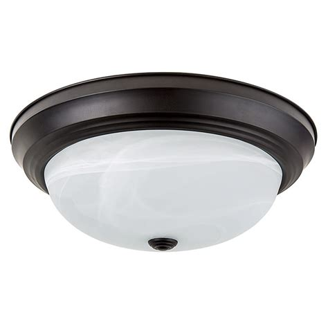 flush mount led ceiling light by bright leds