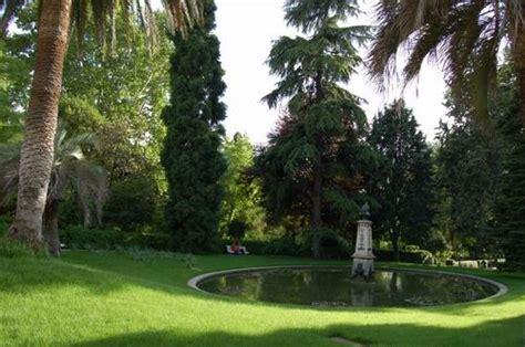 Botanical Gardens Madrid The Royal Botanical Garden Madrid Real Jard 237 N Bot 225 Nico De Madrid