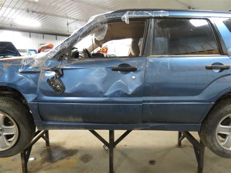 subaru forester differential 2007 subaru forester rear axle differential 4 44 ratio awd