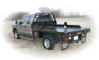 custom truck beds