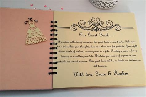 picture guest book wedding another project wedding guest book