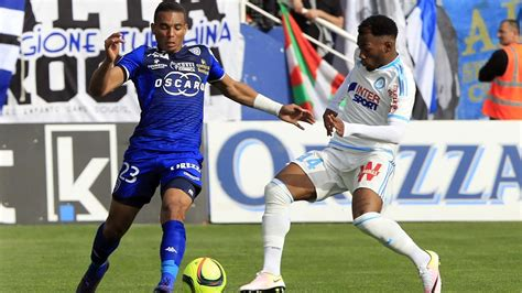 Calendrier 8e Journée Liga Ligue 1 Battu 224 Bastia 2 1 L Om Encha 238 Ne Un 8e Match